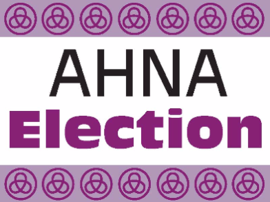AHNA Election