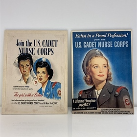 Nurses in the Military